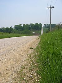 Indiana_country_road
