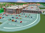 Zambezi Mall leasing pic
